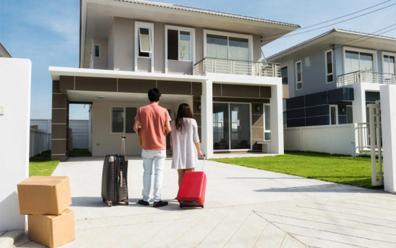Bí quyết khi về nhà mới cần làm gì để mang may mắn đến cho gia chủ